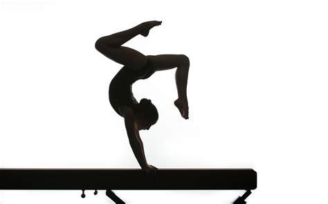 gymnastics clipart gymnast clipart handstand pencil and in color gymnast