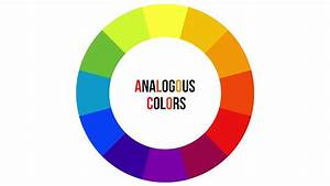 Analogous Colors - Art Vocab Definition - YouTube
