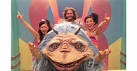 The Gorburger Show TV Review