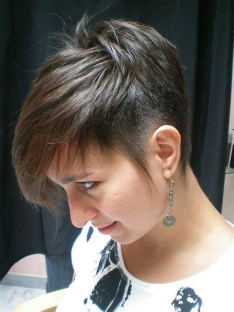 hair styles on the side 1000 ideas about sides top on 7616