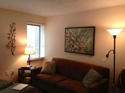 Living Room Themes For An Apartment