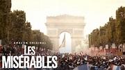 LES MISÉRABLES - Official Trailer | Amazon Studios - YouTube