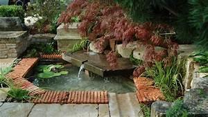 Fontaine Exterieur Zen : je veux une fontaine dans mon jardin ~ Nature-et-papiers.com Idées de Décoration