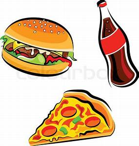 Junk Food Snacks Clipart | Clipart Panda - Free Clipart Images