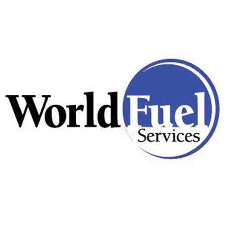 World Fuel Services on the Forbes Global 2000 List