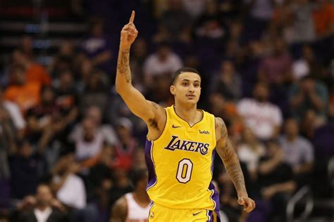 Lakers' 27th pick Kyle Kuzma turns out to be a draft-day steal