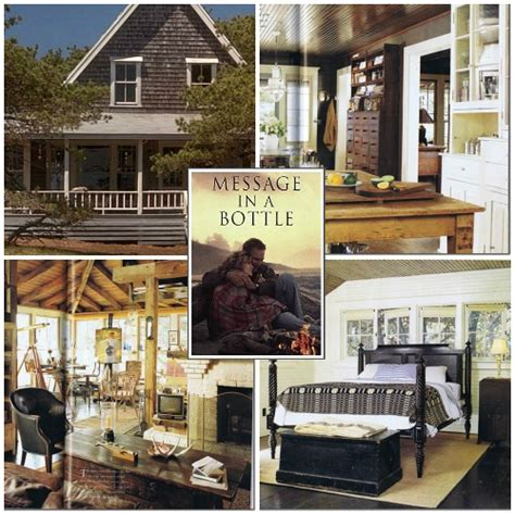 home interior style quiz the outer house from quot message in a bottle quot