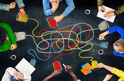 comunicacion interna como clave del cambio organizacional