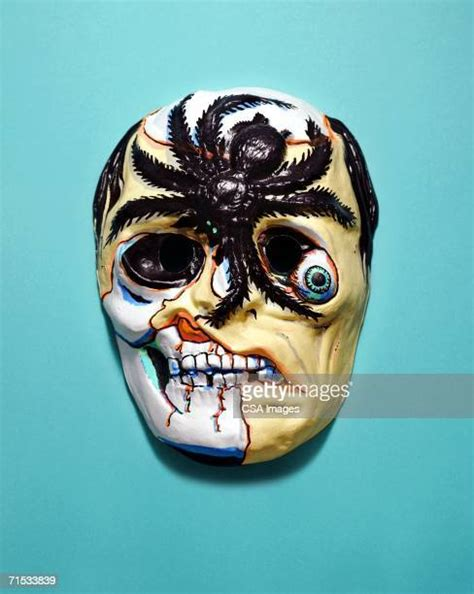 ugly mask   premium high res pictures getty images