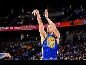 Stephen Curry - Signature Moves (ALL IN ONE) - YouTube