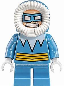Captain Cold - Characters - DC Comics Super Heroes LEGO.com