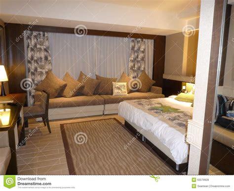 chambre a coucher luxe chambre à coucher de luxe d 39 hôtel photo stock image