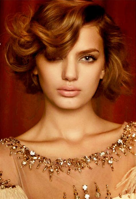Trendy Curly Hairstyles by 20 Trendy Hairstyles