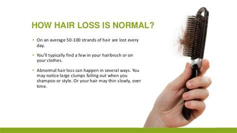 Discover The Solution To Your Hair Loss Problem