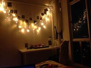 Lichterkette Im Zimmer : icke schon wieder 283 ~ Markanthonyermac.com Haus und Dekorationen