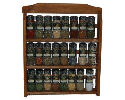 Mccormick Spice Rack by Mccormick 3 Tier Wood Spice Rack 97 88usd Spice Place