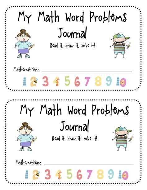 kindertastic math word problems