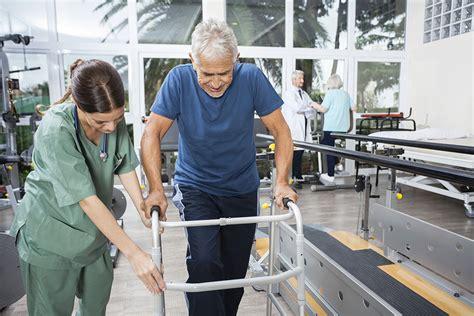 specialist services  stroke rehabilitation saebo
