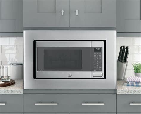 microvave ge monogram  microwave oven trim kit ge  sale  deerfield beach fl offerup