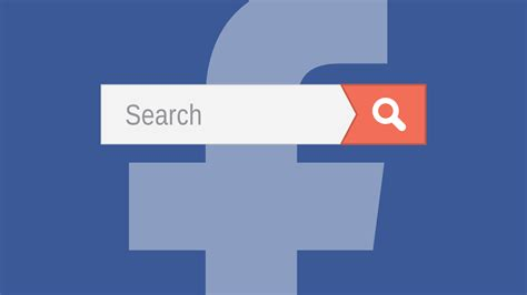 Confirmed: Facebook rolling out new mobile search filters ...
