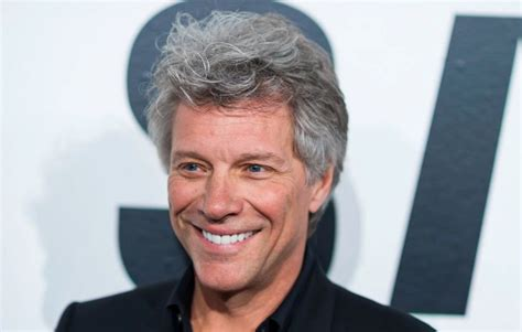 Jon Bon Jovi Worth The Wealth Record