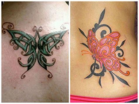 keltische tattoos bedeutung schmetterling tattoos design muster und bedeutung