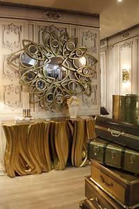 Miroir Deco Salon : maisonetobjet2015 salon maison objet mobilier de ~ Melissatoandfro.com Idées de Décoration