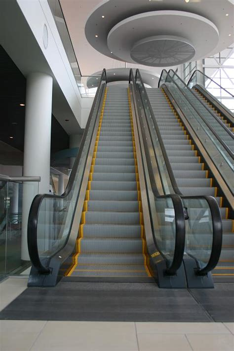 laughing escalators elevator world unplugged