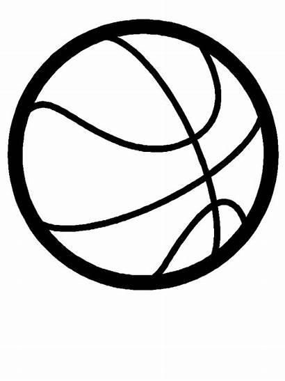 Ausmalbilder Basketball Animaatjes Seite
