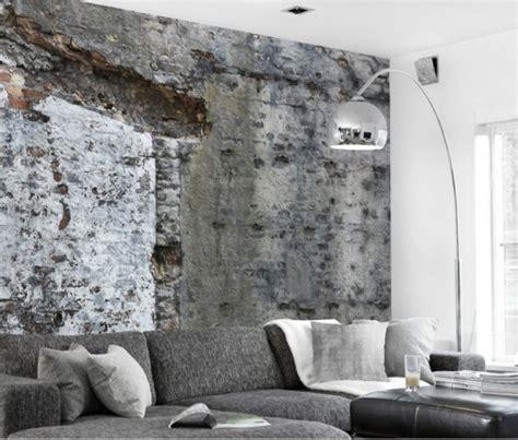 70 Ideen für Wandgestaltung  Beispiele, wie Sie den Raum