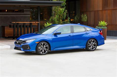2018 Honda Civic Sedan Pricing  For Sale Edmunds