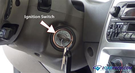 fix  ignition switch    minutes