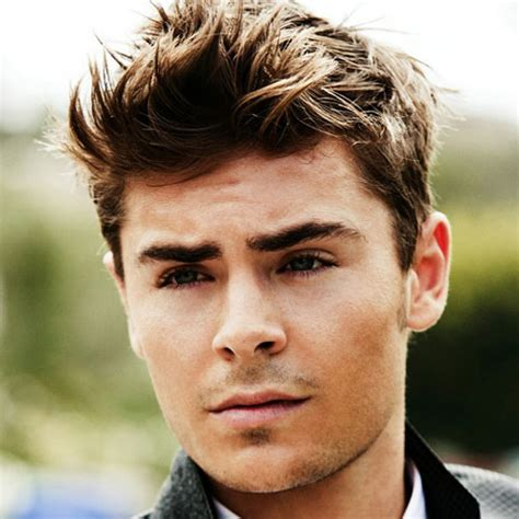 Hairstyles For Males by Hairstyles For S Hairstyles Haircuts