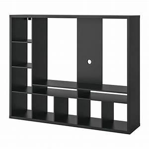 LAPPLAND MobileTV Marrone Nero IKEA