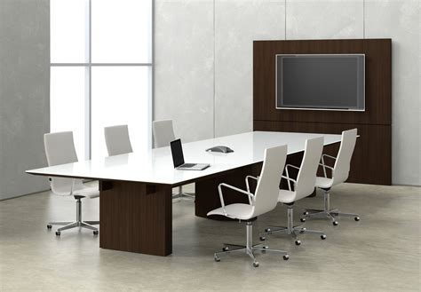 conference room table furniture impress board members with these five modern conference