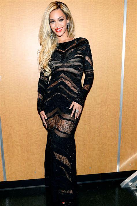 Fashion Flashback: Beyonce's Glamorous Dresses
