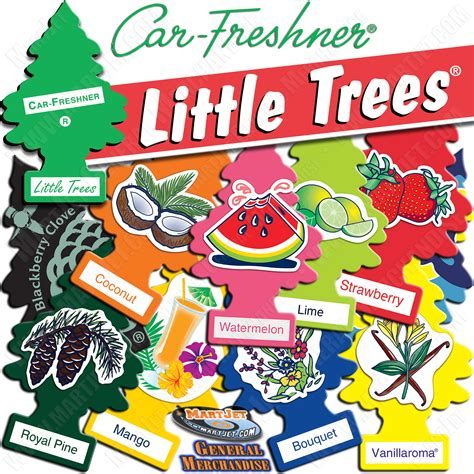 Car Freshener Tree by Trees Car Air Fresheners Fruit Berry Flower Mirror