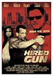 Hired Gun Movie Posters From Movie Poster Shop