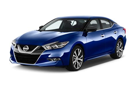 nissan sedan 2017 nissan maxima reviews and rating motor trend