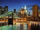 New York City | California Tour Blog