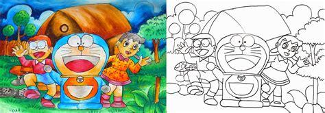 belajar menggambar saatnya belajar menggambar