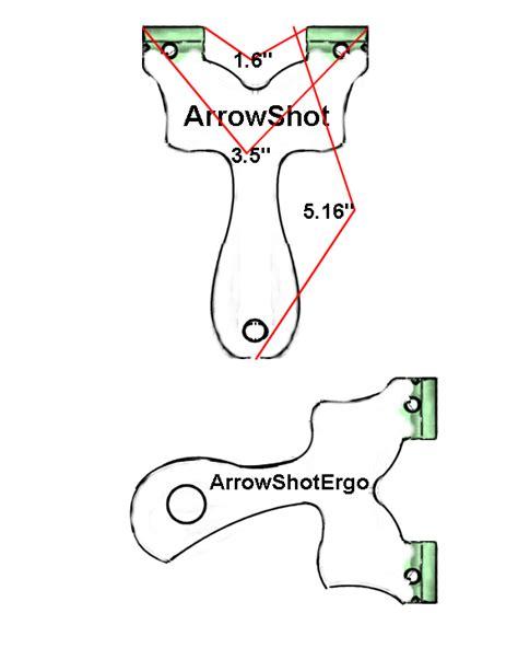 slingshot template the arrowshot and arrowshot ergo templates support topics slingshot forum