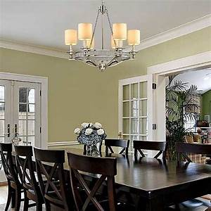 Contemporary Chandelier - Traditional - Dining Room