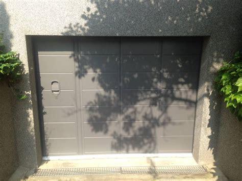 porte de garage  porte sectionnelle automatique