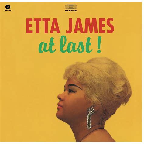 Smashing Pumpkins Album by Etta James At Last Vinyl 1note Vinyl Records Vinyl Lps