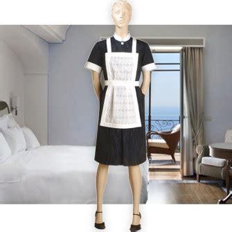 uniforme femme de chambre hotel cirri collection abbigliamento professionale cameriera