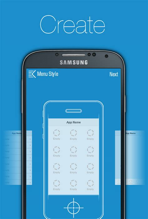 design an app igenapps create beautiful apps in minutes android apps