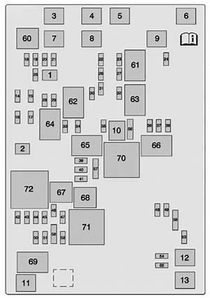 2004 Gmc Fuse Diagram 24354 Ilsolitariothemovie It