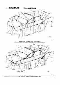 1956 Ford Fairlane Fuse Box  Ford  Auto Wiring Diagram