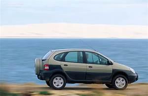 Renault Scenic 2005 : renault scenic rx4 specs 2000 2001 2002 2003 autoevolution ~ Gottalentnigeria.com Avis de Voitures